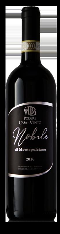 vino nobile 2016