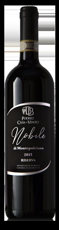 vino nobile riserva 2015